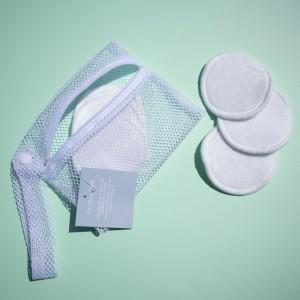 Revolution - Tamponi di pulizia riutilizzabili - Reuseable Makeup Removal Pads