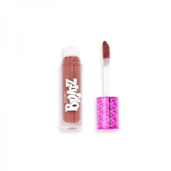 Revolution - Lucidalabbra - Revolution x Bratz Maxi Plump Lip Gloss - Sasha