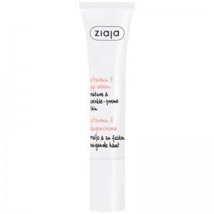 Ziaja - Augenpflege - Eye Cream Vitamin E