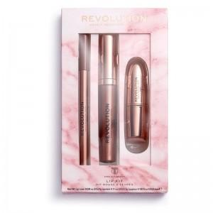Revolution - Revolution X Dana Lipstick Kit