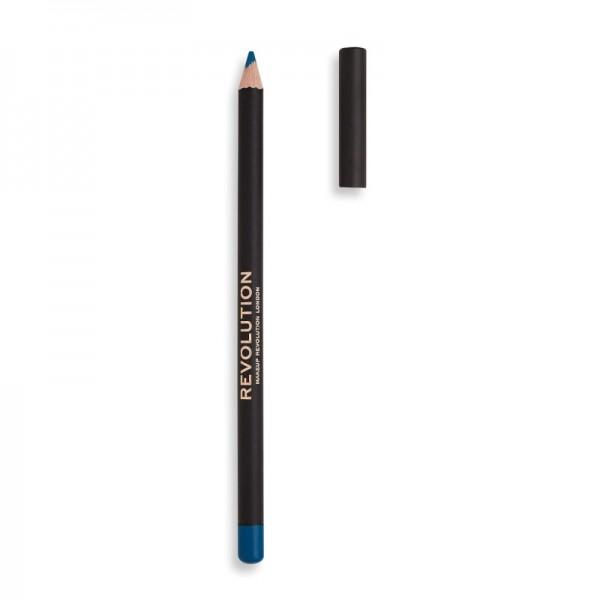 Revolution - Eyeliner - Kohl Eyeliner - Aqua