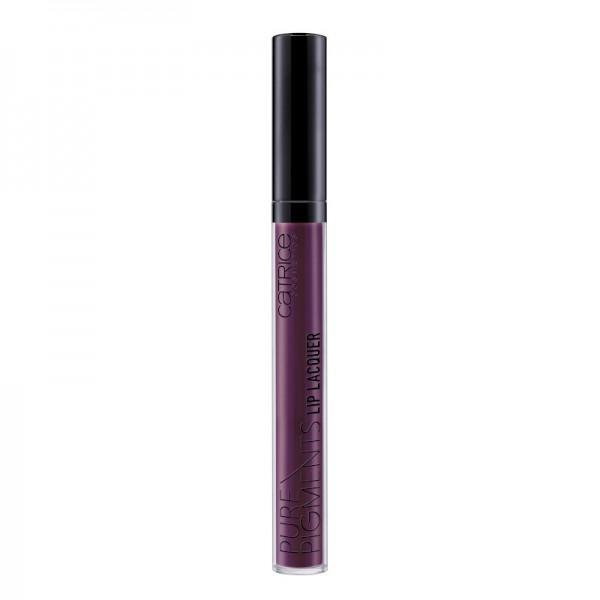 Catrice - Flüssiger Lippenstift - Pure Pigments Lip Lacquer - 050