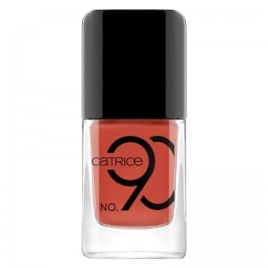 Catrice - Nagellack - ICONails Gel Lacquer 90 - Nail Up And Be Awesome