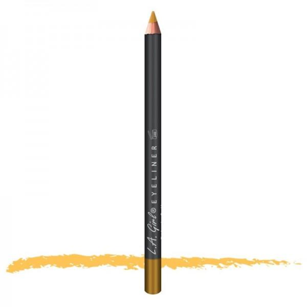 L.A. Girl - Eyeliner Pencil - 607 - Gold