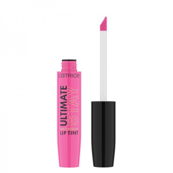 Catrice - Liptint - Ultimate Stay Waterfresh Lip Tint - 040 Stuck With You
