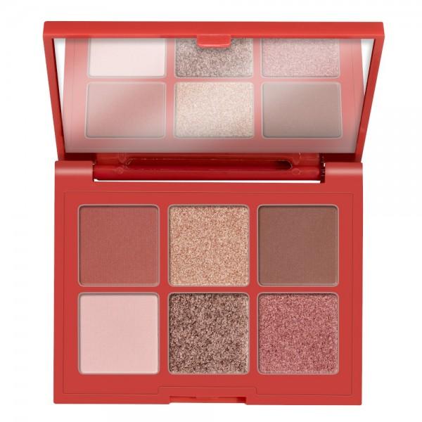 essence - Lidschattenpalette - BRONZED this way eyeshadow palette