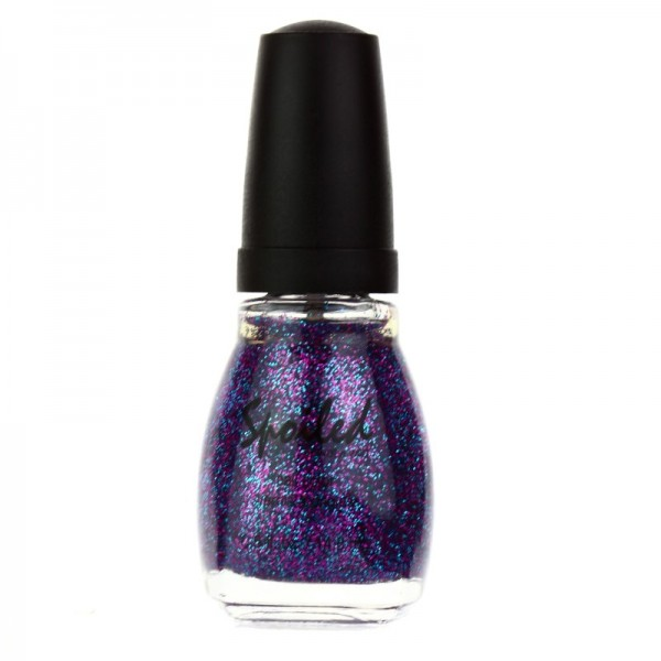 wet n wild - Nagellack - Spoiled Nail Color - Battle of the Sexes