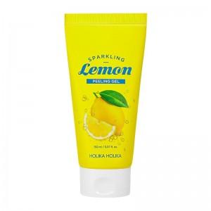 Holika Holika - Peeling - Sparkling Lemon Peeling Gel