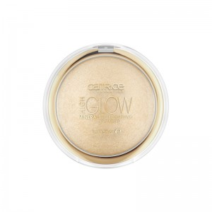Catrice - Highlighter - High Glow Mineral Highlighting Powder 020 - Gold Dust