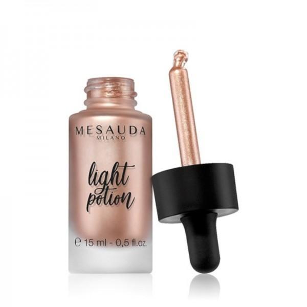 Mesauda - Liquid Highlighter - Light Potion - Felix Felicis