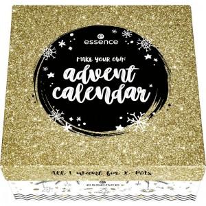 essence - Advent calendar 2019 - make your own advent calendar