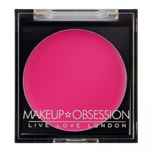 Makeup Obsession - Lippenfarbe - L114 - Amour
