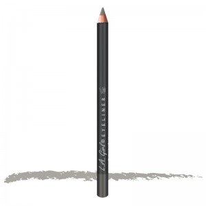 L.A. Girl - Eyeliner Pencil - 608 - Silver