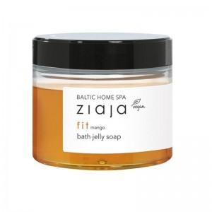 Ziaja - Badegelee Seife - Baltic Home Spa - Fit Mango - Bath Jelly Soap