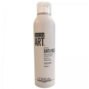 Loreal Professionnel - Tecni Art Fix Anti-Frizz Fixing Spray - 250ml