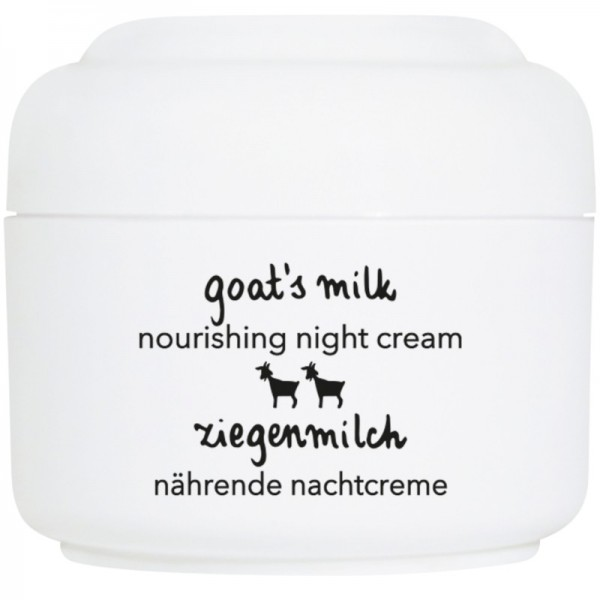Ziaja - Goat's Milk Night Cream