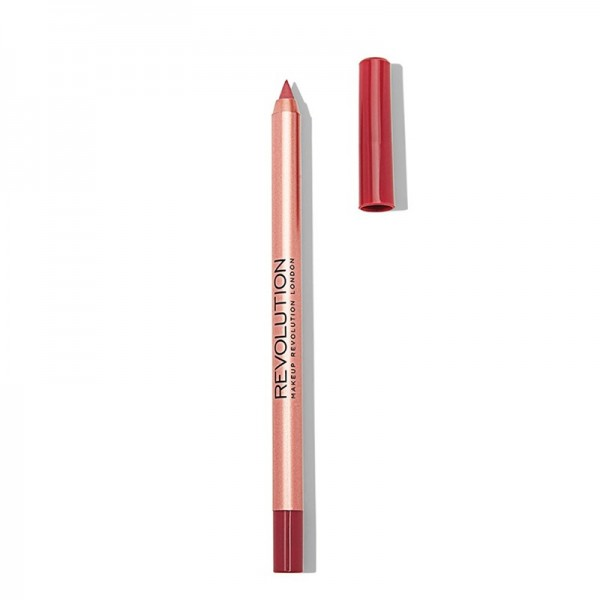 Makeup Revolution - Lip Liner - Renaissance - Waterproof - Takeover