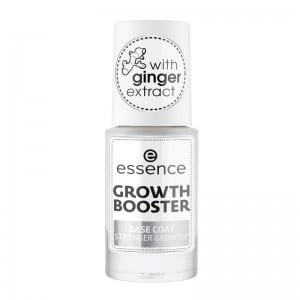 essence - growth booster base coat - stronger growth