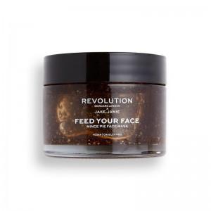 Revolution - Gesichtsmaske - Skincare x Jake - Jamie Mince Pie Mask