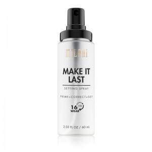 Milani - Make It Last Setting Spray - Prime Correct Set