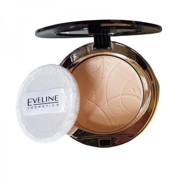 Eveline Cosmetics - Puder - Celebrities Powder - 20