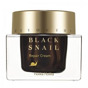 Holika Holika - Prime Youth Black Snail Repair Cream