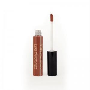 Makeup Revolution - Lippenfarbe - Lip Euphoria - Karma