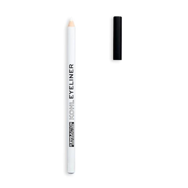 Revolution Relove - Eyeliner - Kohl Eyeliner - White