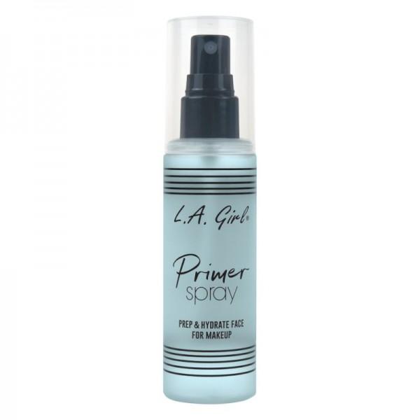 LA Girl - Primer Spray - Prime, Set & Shimmer