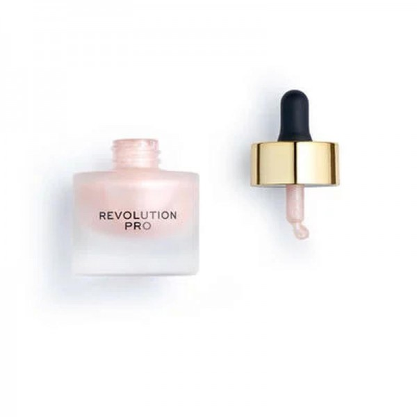Revolution Pro - Highlighter - Highlighting Potion - Rose Quartz