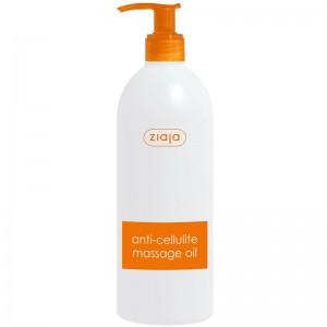 Ziaja - Massage Oil - Anti-Cellulite