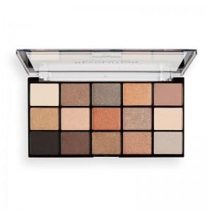 Revolution - Eyeshadow Palette - Reloaded Iconic 2.0