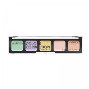 Catrice - Makeup Palette - Allround Colour Correction Palette