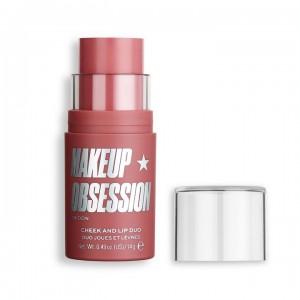 Makeup Obsession - Wangen- und Lippenfarbe - Cheek & Lip Tint - Dreamboat