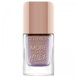 Catrice - More Than Nude Nail Polish 09 - Brownie Not Blondie