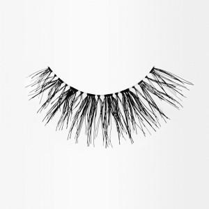 Bliss - False Eyelashes - Human Hair - #23