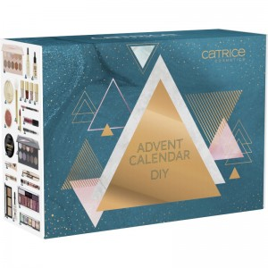 Catrice - Advent Calendar DIY 2020
