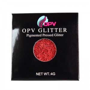 OPV - Pressed Glitter - Charmed