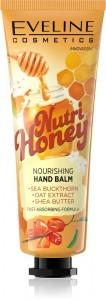 Eveline Cosmetics - Nutri Honey Hand Balm 50Ml