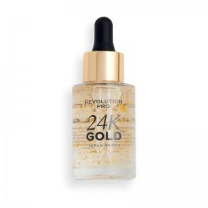 Revolution Pro - 24k Gold Priming Serum