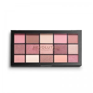 Revolution - Eyeshadow Palette - Re-Loaded - Provocative