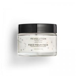 Revolution - Gesichtsmaske - Revolution Skincare x Jake Jamie - Dragon Fruit Face Mask