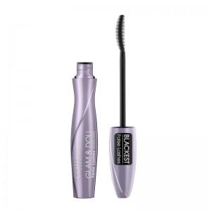 Catrice - Mascara - Glam&Doll - False Lashes Mascara 010 - Black