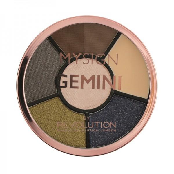 Makeup Revolution - My Sign Complete Eye Base - Gemini