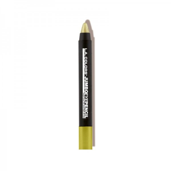 LA Colors - Lidschattenstift - Jumbo Eyeshadow Pencil - Spring