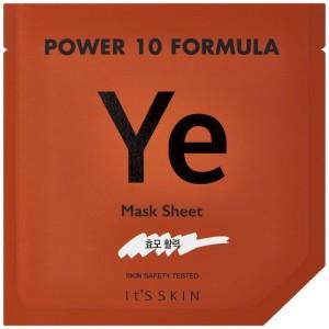Its Skin - Power 10 Formula YE Mask Sheet