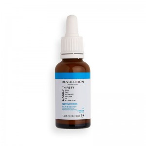 Revolution - Gesichtspflege - Skincare Thirsty Mood Quenching Booster