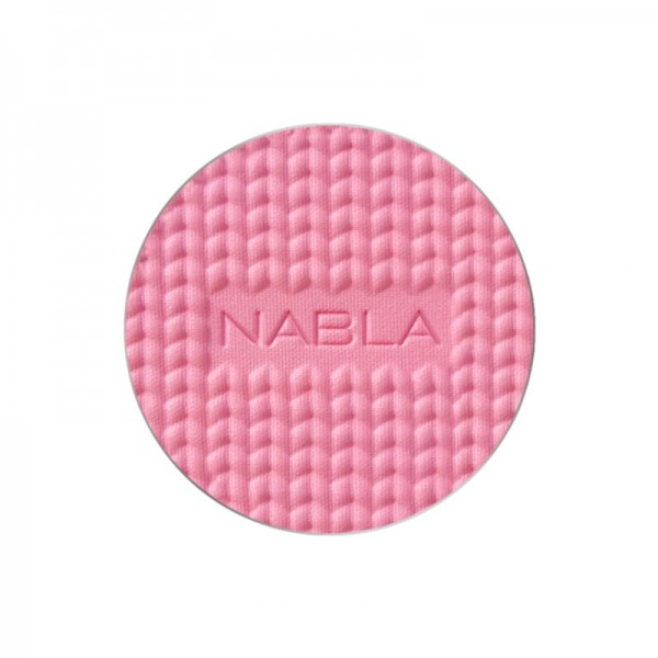 Nabla - Rouge - Blossom Blush Refill - Happytude