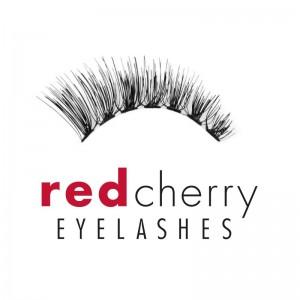 Red Cherry - Falsche Wimpern - Little Flirt - Cara - Echthaar