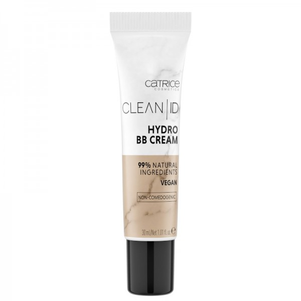 Catrice - Clean ID Hydro BB Cream 020 - Medium